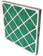 30/30 Pleated Panel Air Filter