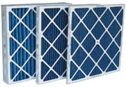 Aeorpleat IV Pleated Panel Air Filter